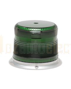 Hella 9.1603.01 Green PC Lens to suit Hella Green Beacon 6750 Series