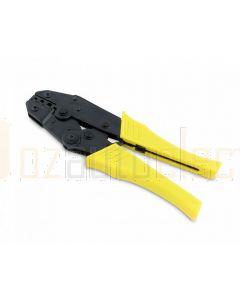 Hella 8274 Ratchet Crimping Tool