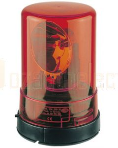 Hella Red Lens to suit KL710 Series Rotating Beacon
