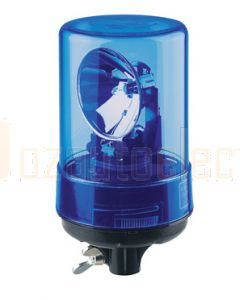 Hella 9.1708.01 Blue Lens to suit Hella KL600 Series Rotating Beacon