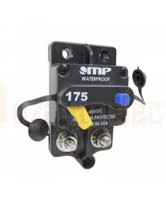 Mechanical Products 175-S1-070 Manual Reset Circuit Breaker 70A 48VDC