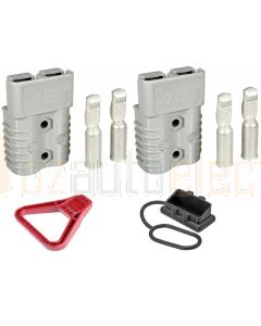 175A Anderson Plug Connector Kit