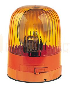 Hella 9.1786.01 Amber Lens to suit Hella KL Ranger Series Beacon