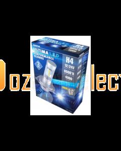 Narva H4 12/24V LED Conversion Kit