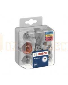 Bosch 1987301112 Maxibox H1 12V - Kit