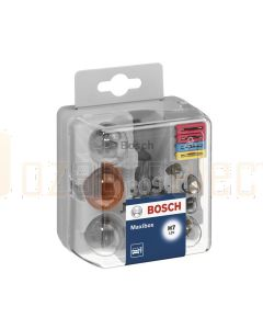 Bosch 1987301113 Maxibox H7 12V - Kit