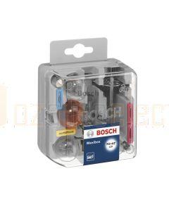 Bosch 1987301120 Maxibox H1/H7 12V - Kit