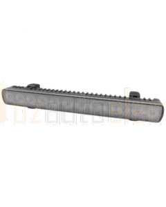 Hella 12 LED BL350 Worklamp LightBar Wide Flood Beam 9-33V 25W 2,200