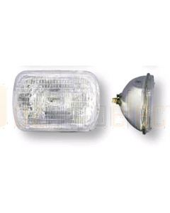 200 x 142mm High/Low Sealed Beam 12V