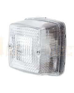 Hella 9.2064.01 Clear Lens to suit Hella 2064 Front Position Lamp