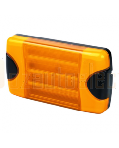 Hella 2151-H DuraLED ®  Rear Direction Indicator Lamp 9-33V Horizontal Mount