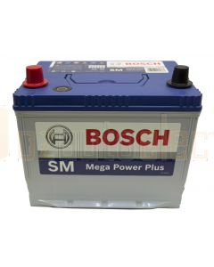 Bosch S4 Battery 22F-550 550 CCA