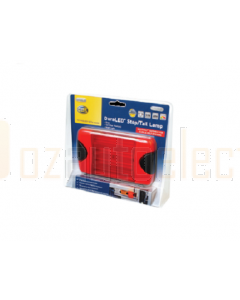 Hella DuraLED® Stop/Rear Position Lamp with Night Light Blister Pack