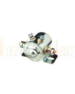 Cole Hersee 24080 SPST Cont 36V 4 term 85A Solenoid
