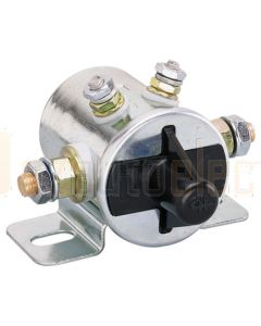 Cole Hersee SPST 12V 110A Latching Solenoid