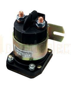Cole Hersee SPST 24V 225A Heavy Duty Solenoid Cont