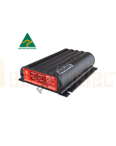 Redarc BCDC2420 24V 20A In-Vehicle DC Battery Charger