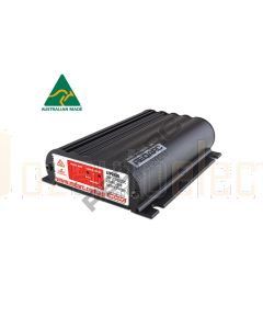 Redarc LFP2420 24V 20A In-Vehicle LifePO4 Battery Charger
