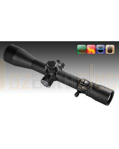 Nightforce NXS Compact Riflescope 2.5-10X42