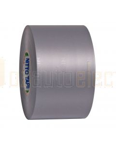 Quikcrimp 30m x 48mm Silver Duct Tape
