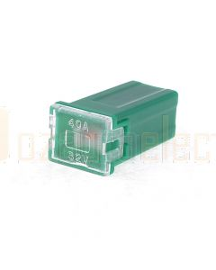 40A Slow Acting 32V, Low Profile Micro JCase Fusible Link