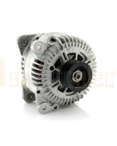 Alternator 14V 180A AUDI A6 Q7 2.7TDI 3.0TDI ALLROAD EP85-