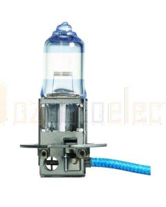 Narva 48531BL Halogen H3 Globe12V 55W Blue Plus 110 PK22s (Blister Pack of 1)