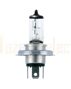 Narva 48874BL Halogen H4 Globe 24V 75/70W 24V Plus 100 Long Life P43t (Blister Pack of 1)