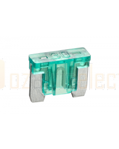 Narva 52530BL Micro Blade Fuse - 30Amp (Blister Pack of 5)