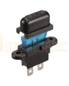 Narva 54394BL Panel Mount Standard ATS Blade Fuse Holder
