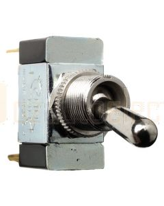 Cole Hersee SPST On/Off Blade Toggle Switch