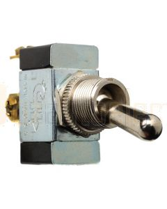 Cole Hersee SPST On/Off Screw Toggle Switch