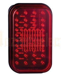 LED Autolamps 5590RM Single Stop/Tail Lamp (Bulk Poly Bag)