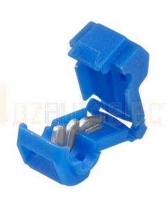 Narva 56015BL Blue Ezy-Tap wire connectors