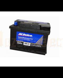 AC Delco Advantage AD55620 Automotive Battery 515CCA