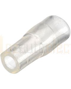 Narva 56249 Bullet Terminal Insulators Suits Male 56205, 56207 (Pack of 100)