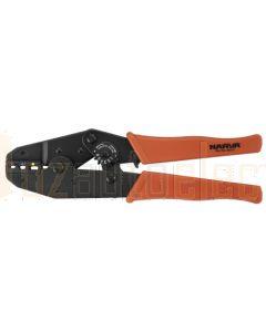 Narva 56512 Ratchet Crimping Tool