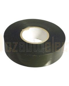 Narva 56820BK PVC Insulation Tape 19mm X 20m - Black