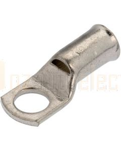 Cable Lug for 6mm Stud - Cable Size 50mm2