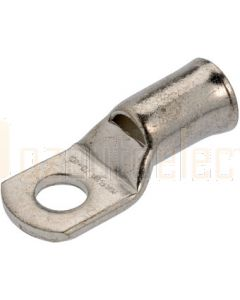 Narva Cable Lugs for a 10mm Stud - Cable Size 70mm2 57141