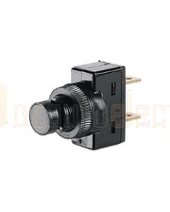 Narva 60040BL Momentary (On) Push Button Switch