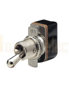 Narva 60054BL Off/On Toggle Switch Pre-wired with Off/On Tab