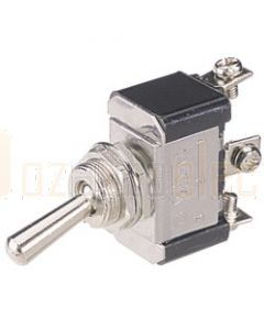 Narva 60057BL On/On Change Over Metal Toggle Switch