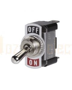 Narva Off/On Metal Toggle Switch with Off/On Tab (60060BL)