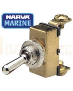 Narva 60062BL Off/On Toggle Switch Marine