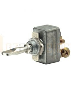 Narva 60078BL Off/ On Heavy Duty Toggle Switch 50AMP