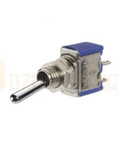 Narva 60290BL Micro Off/On Toggle Switch
