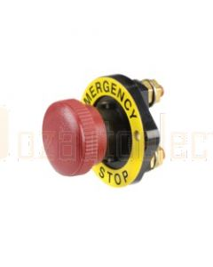 Narva Emergency Stop Switch with Rotating Release 61030