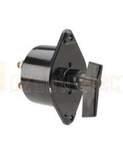 Narva 61060 Dual Pole Battery Master Switch with Removable Key