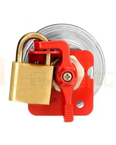 Narva 61077R Red Lock-out Lever Kit